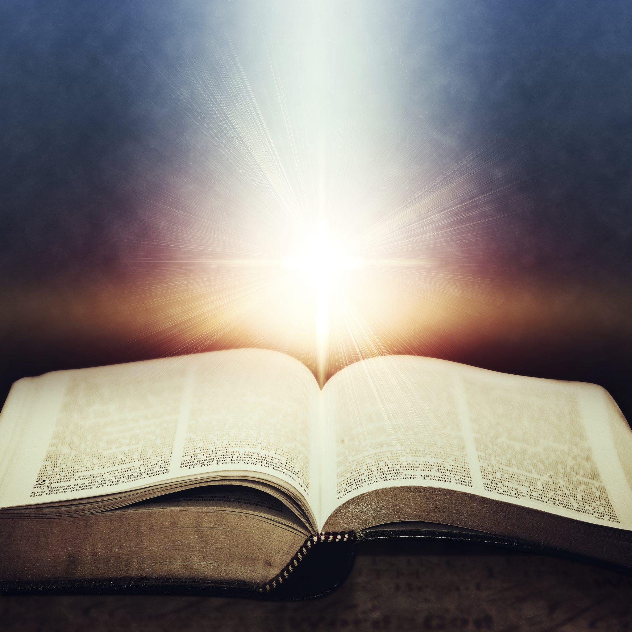Bible Basics 101 is on the Horizon
