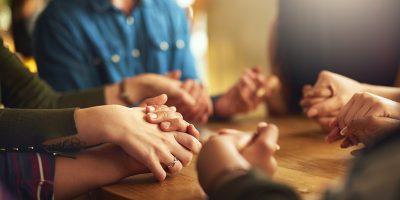 Renewal Weekend – Christ Renews His Parish