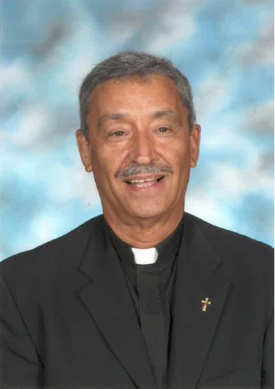 Dcn. Guadalupe (Lupe) Villarreal