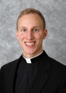 Fr. James Guarascio