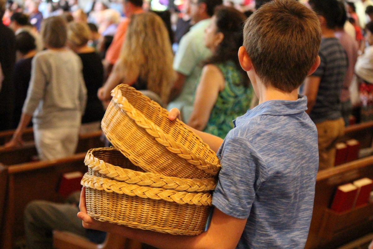 MERCYFEST Baskets