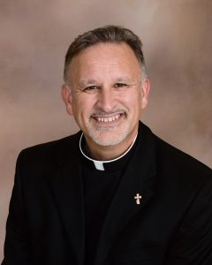 Dcn. Tony Martini